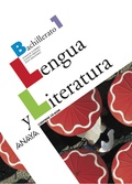 LENGUA Y LITERATURA, 1 BACHILLERATO