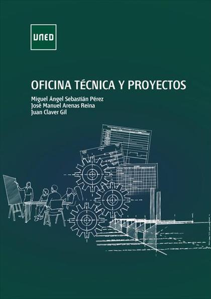 OFICINA TÉCNICA Y PROYECTOS.