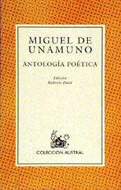 ANTOLOGIA POETICA -UNAMUNO-