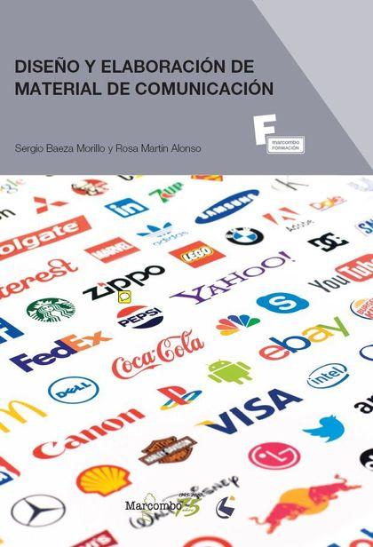 DISEÑO Y ELABORACION DE MATERIAL DE COMUNICACION MARKETING PUBLICIDAD