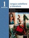 LENGUA CASTELLANA Y LITERATURA 1º BACHILLERATO. PROYECTO A PIE DE PÁGINA. ALGAID