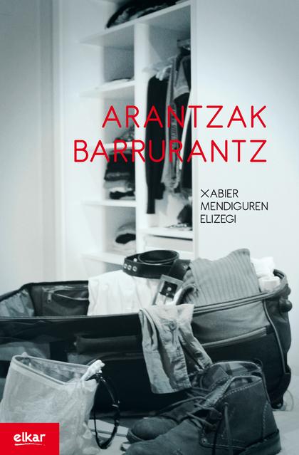 ARANTZAK BARRURANTZ.
