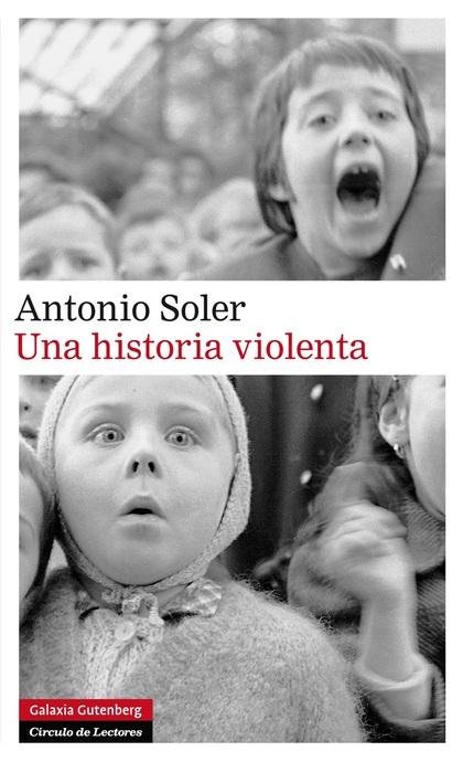 UNA HISTORIA VIOLENTA.