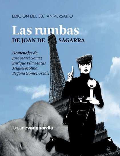 LAS RUMBAS DE JOAN DE SAGARRA.