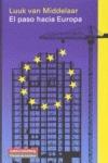 EL PASO HACIA EUROPA. HISTORIA DE UN COMIENZO