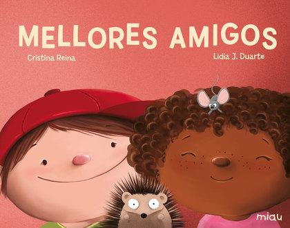 MEJORES AMIGOS GALLEGO
