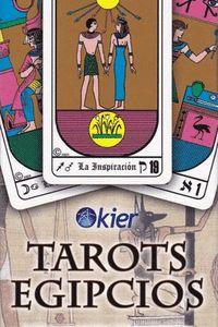 TAROTS EGIPCIOS