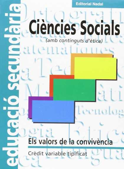 CRÈDIT VARIABKE DE CIENCIES SOCIALS.