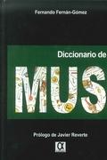 DICCIONARIO DE MUS.
