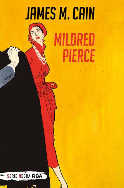 MILDRED PIERCE (BOLSILLO).