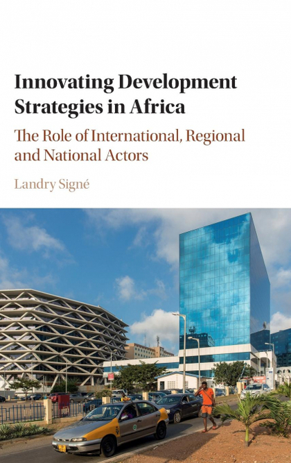 INNOVATING DEVELOPMENT STRATEGIES IN AFRICA