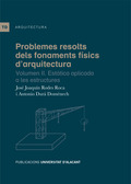 PROBLEMES RESOLTS DELS FONAMENTS FÍSICS D´ARQUITECTURA II : ESTÀTICA APLICADA A LES ESTRUCTURES