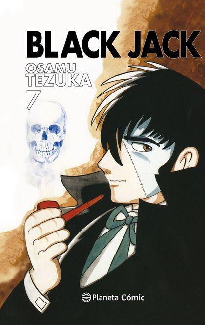 BLACK JACK Nº 07/08