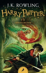 HARRY POTTER Y LA CÁMARA SECRETA (HARRY POTTER 2).