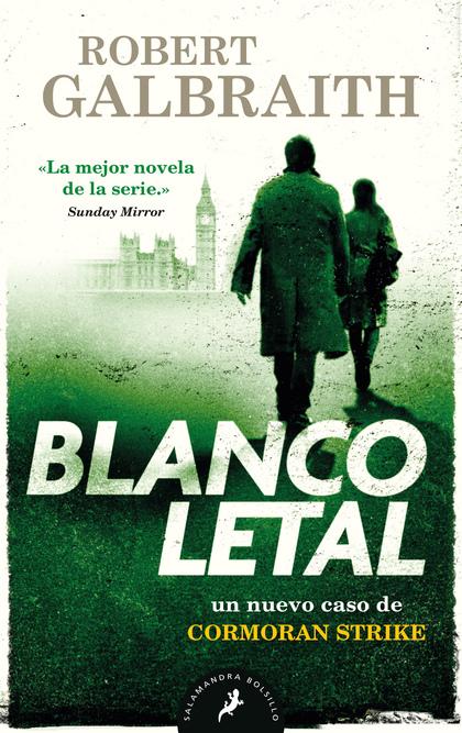 BLANCO LETAL