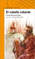 EL CABALLO COBARDE