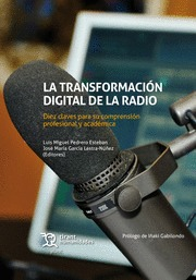 TRANSFORMACION DIGITAL DE LA RADIO,LA