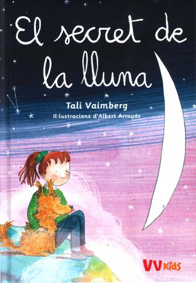 EL SECRET DE LA LLUNA (VVKIDS)