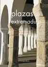 PLAZAS DE EXTREMADURA