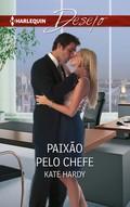 PAIXÃO PELO CHEFE
