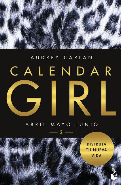 CALENDAR GIRL 2.