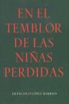 EN EL TEMBLOR DE LAS NIÑAS PERDIDAS
