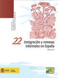 INMIGRACIÓN Y REMESAS INFORMALES EN ESPAÑA
