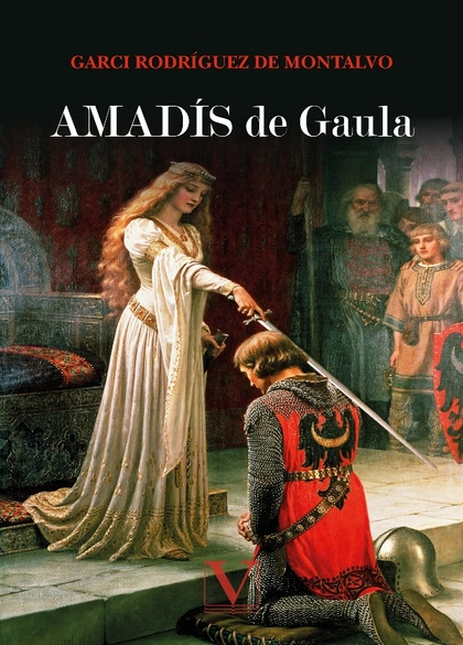 AMAD¡S DE GAULA