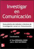 INVESTIGAR EN COMUNICACIÓN