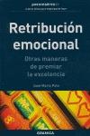 RETRIBUCIÓN EMOCIONAL: OTRAS MANERAS DE PREMIAR LA EXCELENCIA