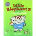 LITTLE ELEPHANT 2 ACTIVITY BOOK