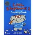 LITTLE ELEPHANT 1 ACTIVITY BOOK