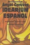 IDEARIUM ESPAÑOL