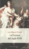 LA EUROPA DEL SIGLO XVIII