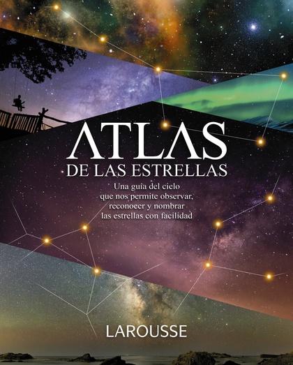 ATLAS DE LAS ESTRELLAS.