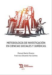 METODOLOGIA DE INVESTIGACION EN CIENCIAS SOCIALES JURIDICAS