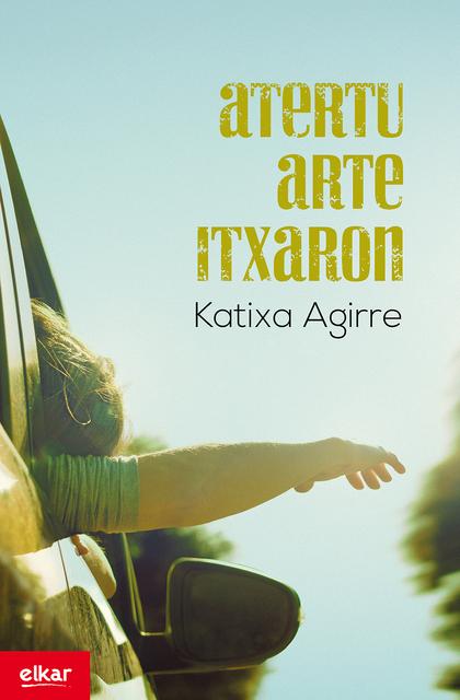 ATERTU ARTE ITXARON.