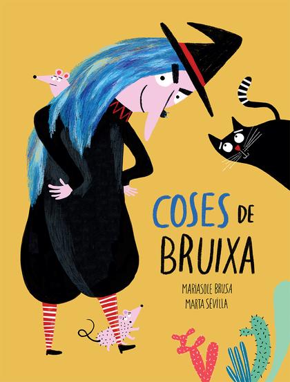 COSES DE BRUIXA.