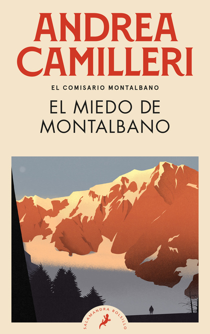 EL MIEDO DE MONTALBANO (COMISARIO MONTALBANO 9).