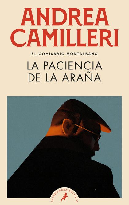 LA PACIENCIA DE LA ARAÑA (COMISARIO MONTALBANO 12).
