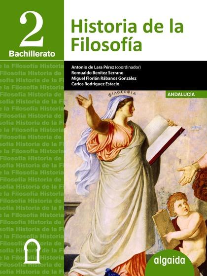 HISTORIA DE LA FILOSOFÍA 2º BACHILLERATO.