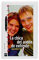 LA CHICA DEL ANDÉN DE ENFRENTE