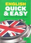 ENGLISH QUICK & EASY APRENDE INGLES DE FORMA RAPIDA Y SENCI
