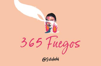 365 FUEGOS.