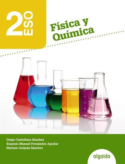 FÍSICA Y QUÍMICA 2º ESO.