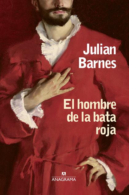 EL HOMBRE DE LA BATA ROJA.