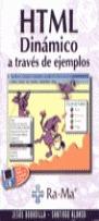 HTLM DINAMICO A TRAVES DE EJEMPLOS