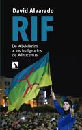 RIF. DE ABDELKRIM A LOS INDIGNADOS DE ALHUCEMAS
