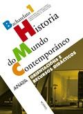 HISTORIA DO MUNDO CONTEMPORÁNEO, 1 BACHARELATO (GALICIA). ORIENTACIÓNS E RECURSOS DIDÁCTICOS