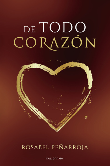 DE TODO CORAZÓN